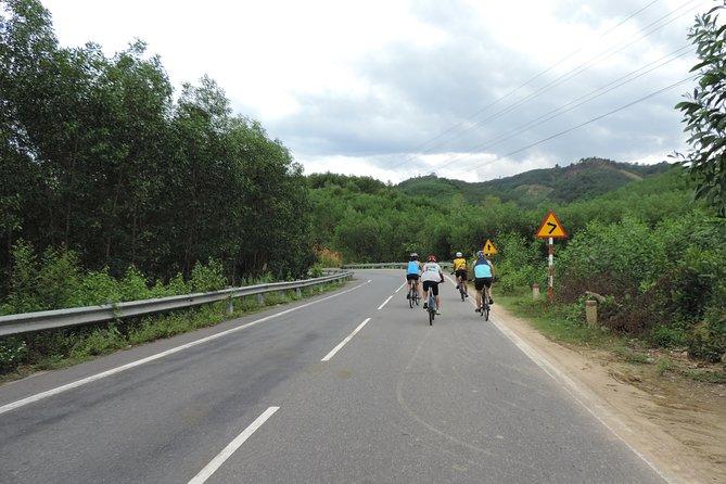 Bike from Dalat to Nha Trang