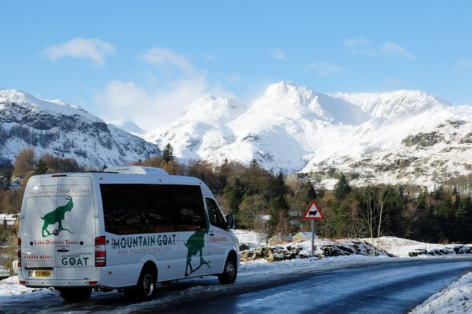 Winter 3-Day Lake District Tour