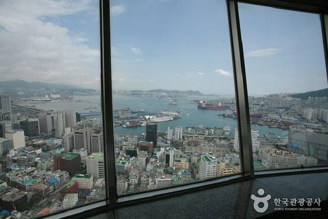 Cruise Layover : Small Group Busan Highlight Day Tour photo 7