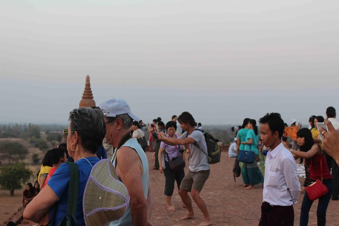 Bagan 2 days tour from Yangon