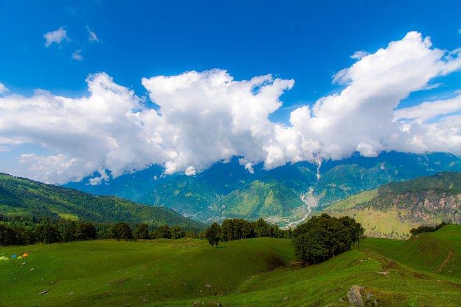 Bhrigu Lake and Alpine Meadow Trek