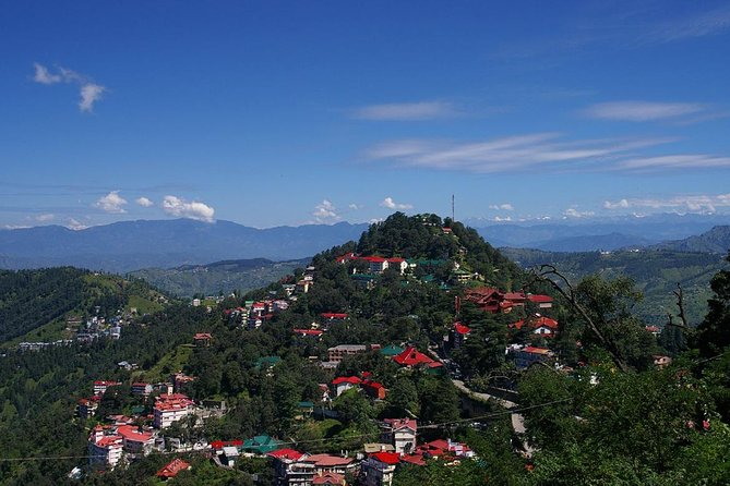 7 Days Tour of Shimla,Manali,Chandigarh from Delhi includes,Hotel & Vehicle
