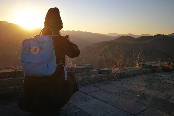 All-inclusive Hiking Tour-Xishuiyu Great Wall to Huanghuacheng Water Great Wall
