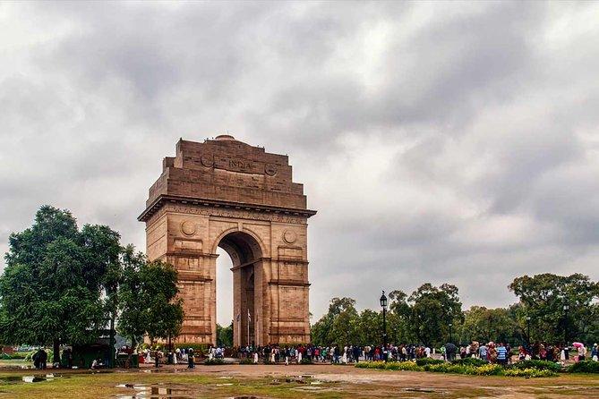 4 Days Agra City Tour