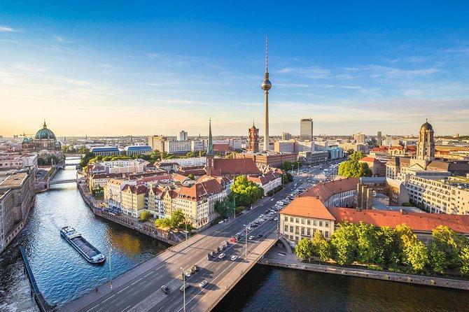 Excursión por la costa: lo mejor de Berlín desde Warnemünde o Rostock