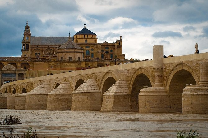 Cordoba and Granada from Seville: Private Trip in One Day