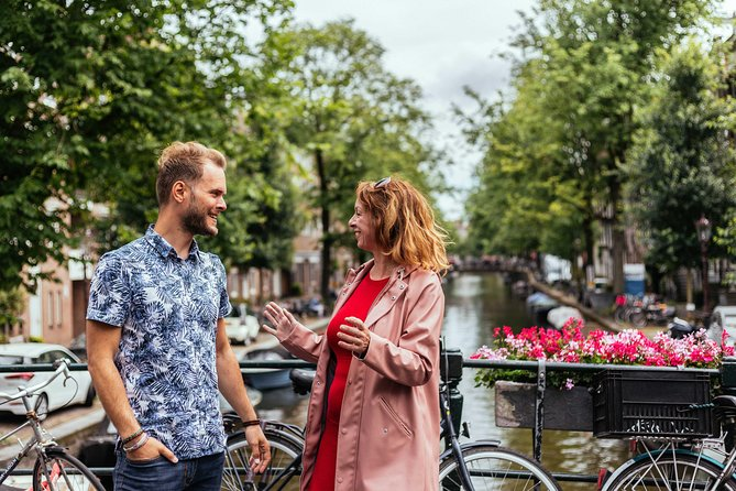 PRIVATE Amsterdam Highlights & Hidden Gems Tour with a Local Guide