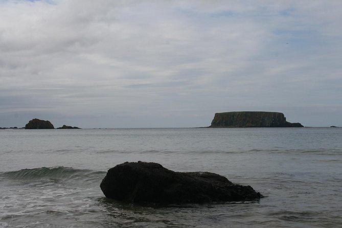 ゲーム・オブ・スローンズロケーションカヤックツアーBallintoy(Iron Islands)
