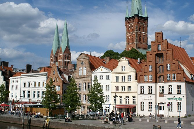 Discover Lübeck in a day (Day trip from Hamburg) photo 3