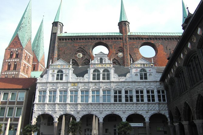 Discover Lübeck in a day (Day trip from Hamburg) photo 4