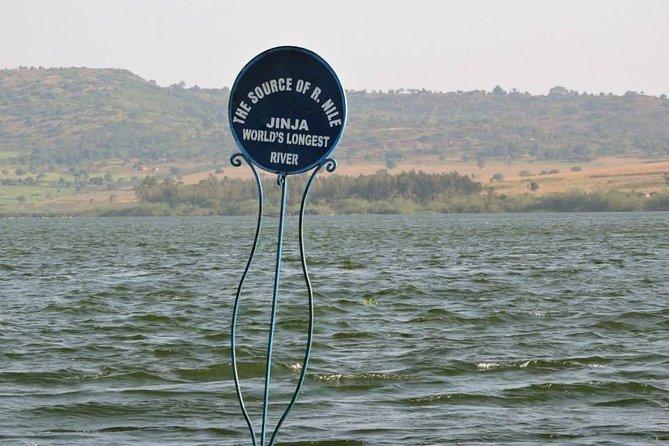 Source Of The Nile Tour To Jinja Uganda