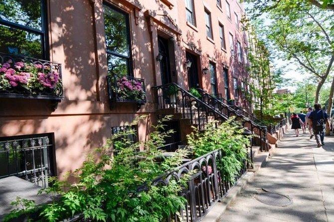 Beautiful Brownstone homes in Brooklyn