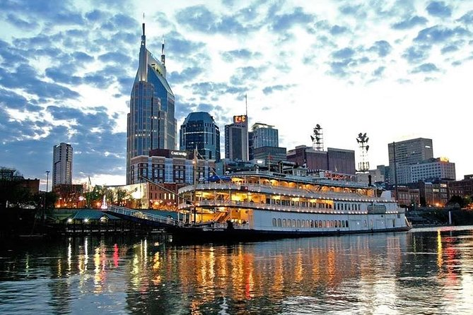 General Jackson Showboat Lunch or Dinner Cruise in Nashville photo 2
