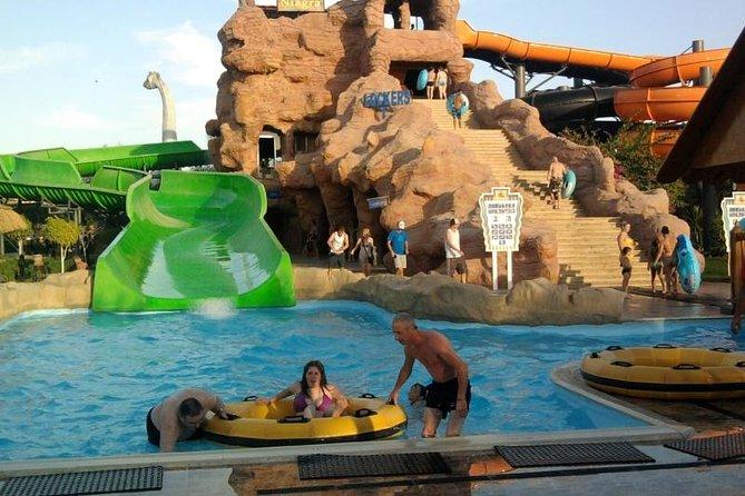 Sharm El Sheikh Aqua Park