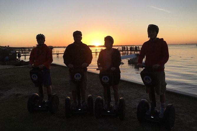 Sunset 1.5 Hour Segway Tour 6pm daily photo 1