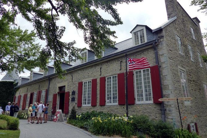Old Montreal Private Walking Tour