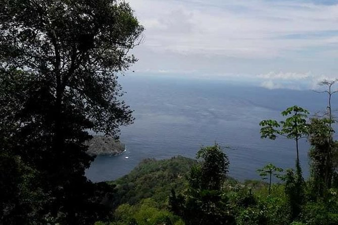 Trinidad North Coast Tour