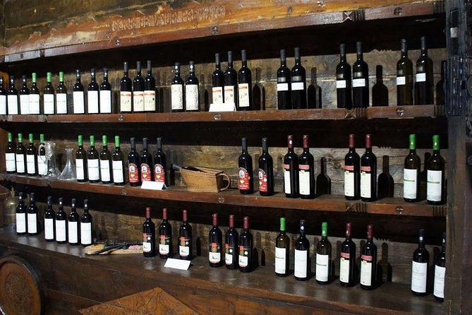Bucharest Private Wine Tasting Tour on Dealu Mare's Old Wine Road