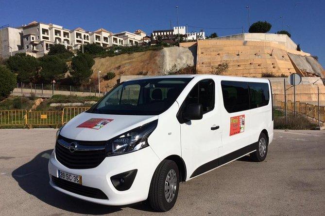 Faro Airport Transfers - Albufeira 4Pax