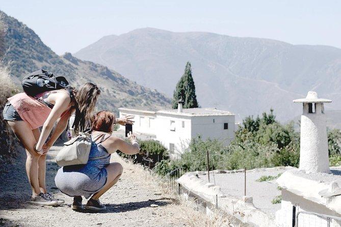 Alpujarras Road Trip