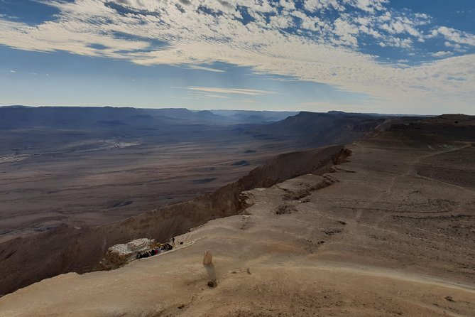 Negev Mountains Private Tour from Tel Aviv
