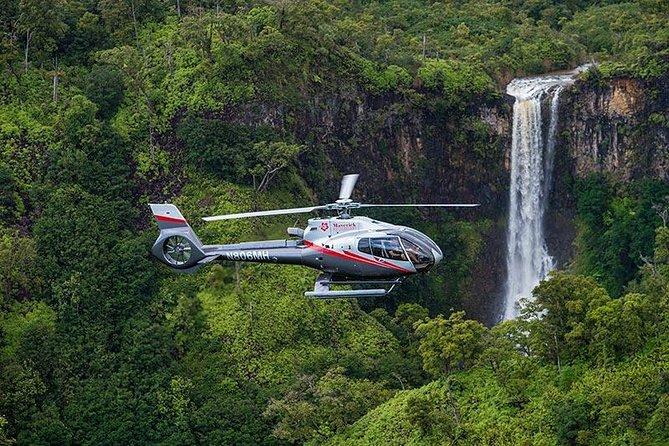 Kauai Discovery Helicopter Tour