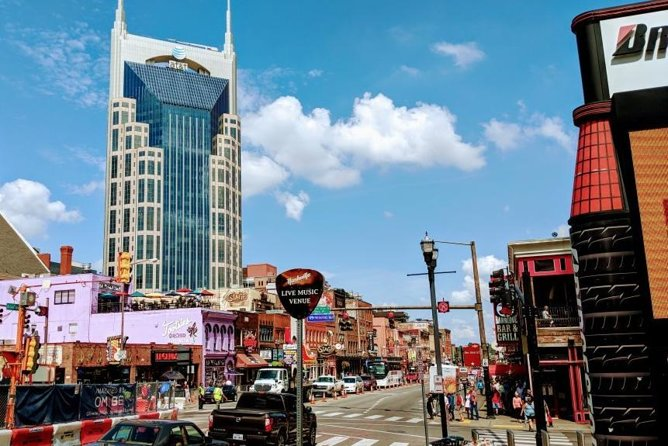 Explore some of Nashville's Best Eateries!