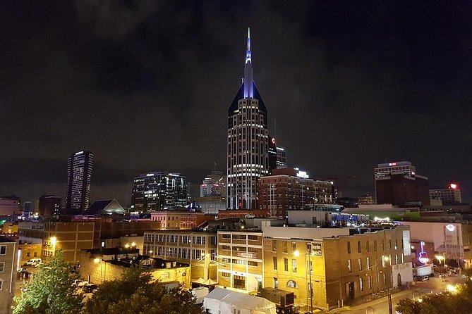 Nashville at Night Trolley Tour with Photo Stops photo 13