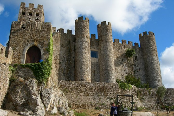 Obidos and Sintra Private Tour photo 4