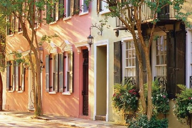Charleston Chef's Kitchen Guided Walking Food Tour