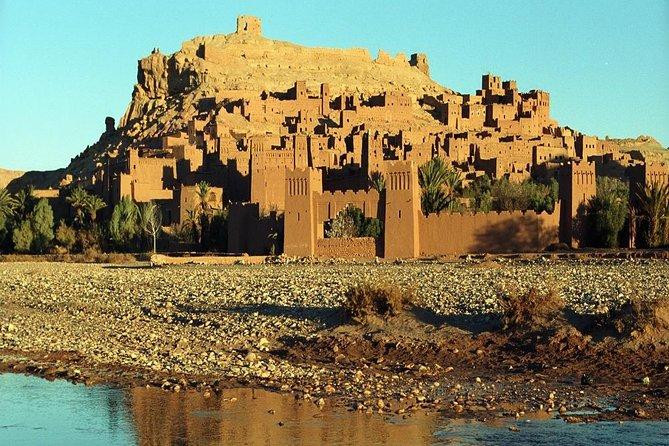 Private 5 Day Desert Escape From Marrakech