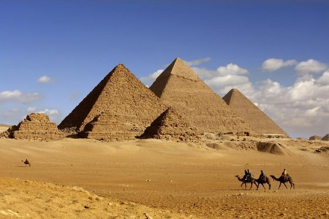 10 Days 9 Nights Cairo, Aswan & Luxor