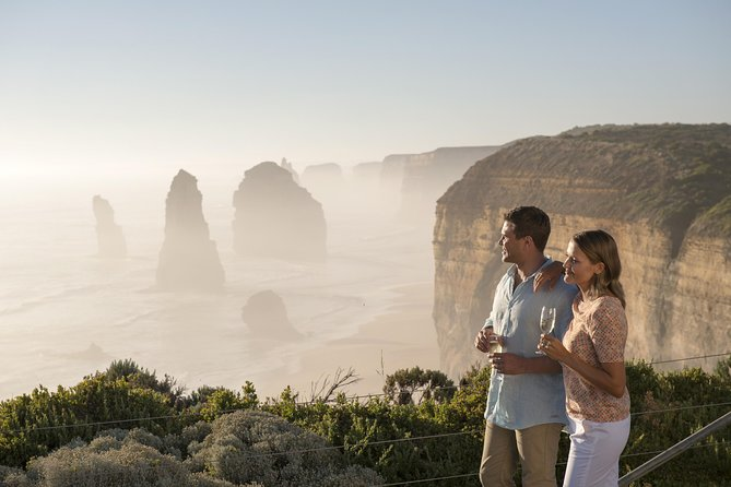 Aventura de 3 dias na Great Ocean Road e Grampians South East Coast saindo de Melbourne