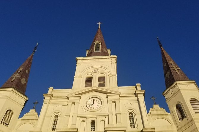 One Hour French Quarter Stroll photo 6