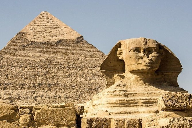 Egypt and Dubai Tours 7 Days with Guide and Sightseeing and Hotel included
