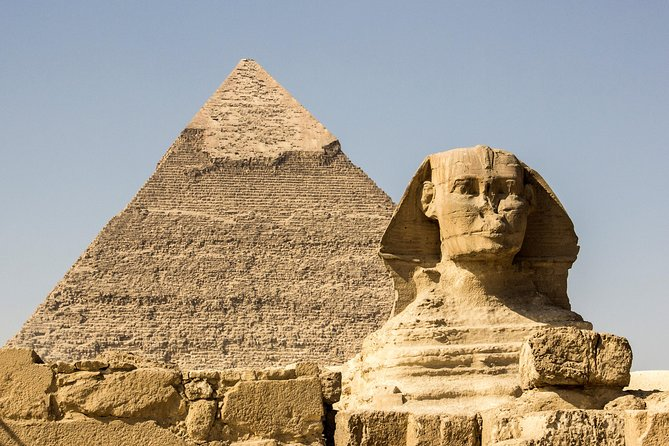 Beauty of Egypt Tour 10 Days Explore Cairo and Nile Cruise with Flights Included