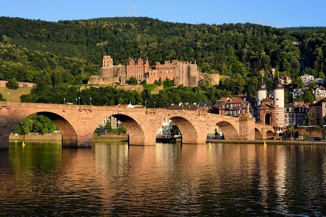 5-Day Self-Drive Beer Brewing Tour to Trier, Koblenz, and Heidelberg photo 1