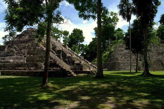 2-Day Trip to Tikal and Yaxha by Air from Guatemala City photo 3