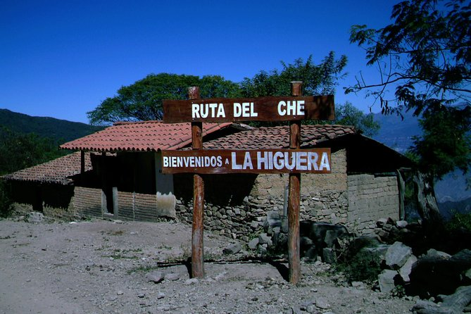 Tweedaagse tour op de Che Guevara-route in Bolivia