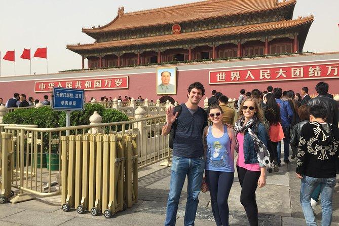 2-tägige private Führung durch Peking mit Chinesischer Mauer und optionaler Abendvorstellung