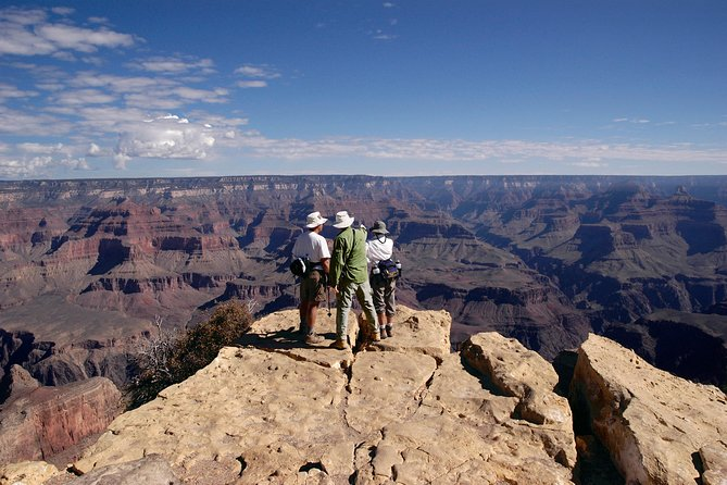 Private 3-Day Tour: Grand Canyon Zion Bryce Monument Valley and Antelope Canyon