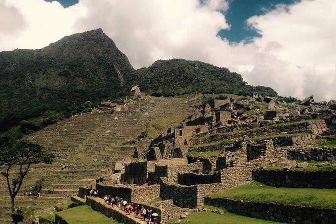 2 Days Trek Huchuy Qosqo Trek to Machu Picchu
