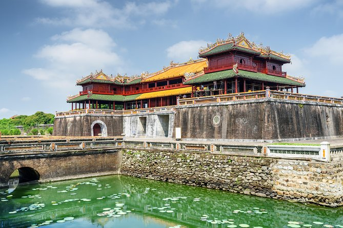 Hue City Tour 1 Day From Hoi An and Da Nang - Small Group Tour