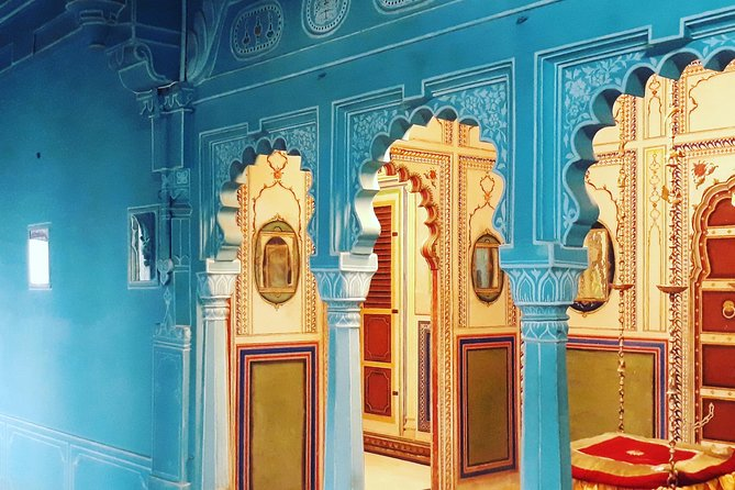 Private Guided tour in Udaipur