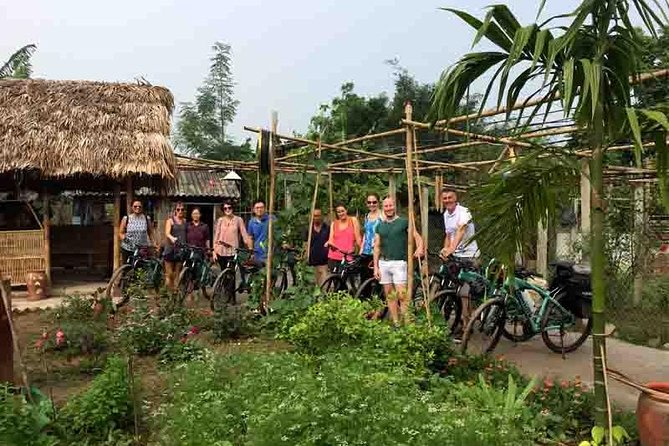 Cycling Tour And Farm Experience With Home Hosted Meal photo 7