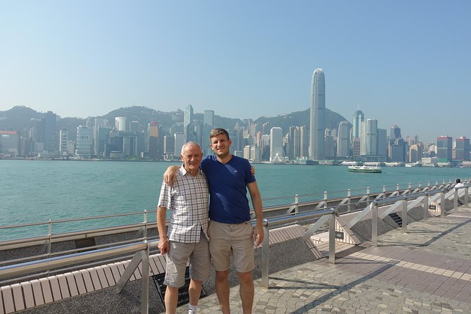 Full Day Hong Kong & Kowloon City and Historical Tour