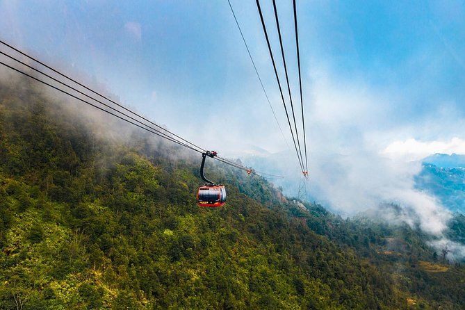 Batu Caves and Genting Highlands with Cable Car Ride Tour