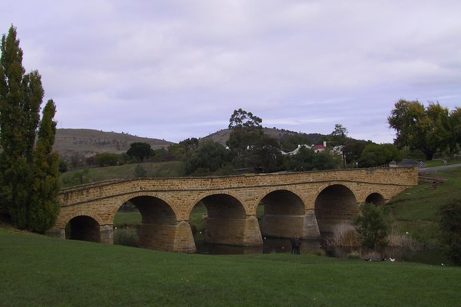 Richmond Historic Afternoon Tour from Hobart