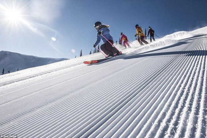 Telluride, CO! Women-only ski week adventure
