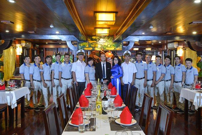OASIS BAY CLASSIC 2 DAGAR 1 NATT (Deluxe Cruise, Good Quality)